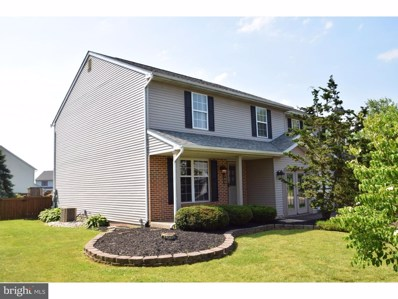 103 Abbey Lane, Telford, PA 18969 - MLS#: 1001901542