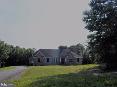 6845 Dillon Court, Hughesville, MD 20637 - MLS#: 1001901562