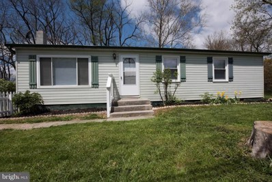 432 Fox Glen Drive, Kearneysville, WV 25430 - MLS#: 1001901568