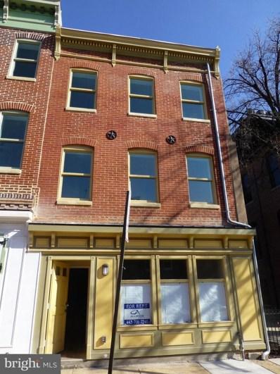 509 Bond Street, Baltimore, MD 21231 - MLS#: 1001901582