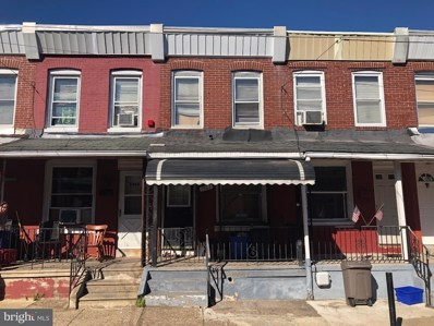 2564 E Elkhart Street, Philadelphia, PA 19134 - #: 1001901626