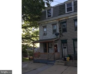 1251 South Street, Reading, PA 19602 - #: 1001901636