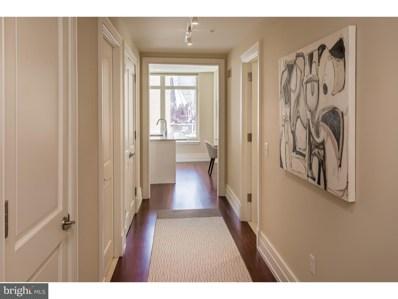 130 S 18TH Street UNIT 605, Philadelphia, PA 19103 - MLS#: 1001901706