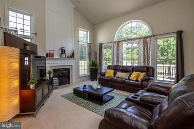 9120 Laurel Highlands Place, Manassas, VA 20112 - MLS#: 1001901744