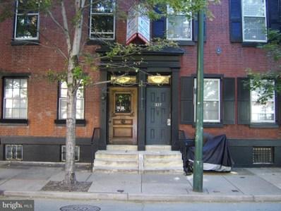 335 S 12TH Street UNIT 1B, Philadelphia, PA 19107 - MLS#: 1001901810