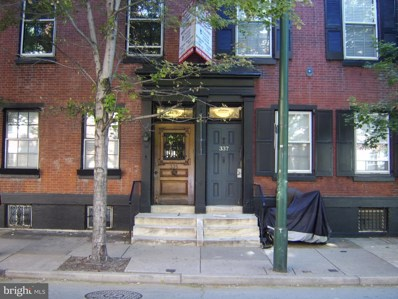 335 S 12TH Street UNIT 1B, Philadelphia, PA 19107 - #: 1001901810