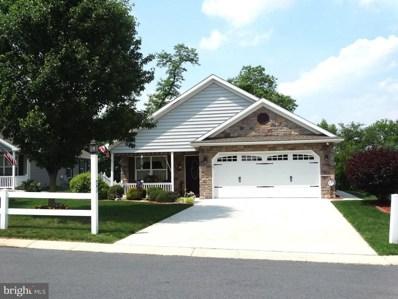 46 Lantern Lane, Shippensburg, PA 17257 - MLS#: 1001901850