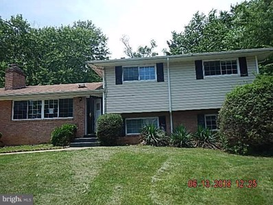 5502 Westminster Court, Temple Hills, MD 20748 - MLS#: 1001901914
