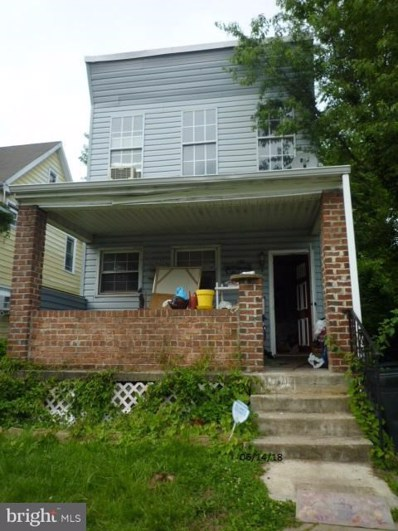 3524 Old Frederick Road, Baltimore, MD 21229 - MLS#: 1001901918