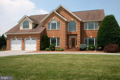6806 Wittenburg Drive, Frederick, MD 21702 - MLS#: 1001901976