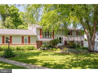 3201 Edge Lane, Thorndale, PA 19372 - MLS#: 1001902034