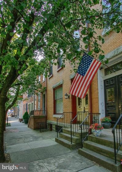 214 North Street, Harrisburg, PA 17101 - MLS#: 1001902076