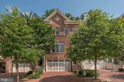6734 Darrells Grant Place, Falls Church, VA 22043 - MLS#: 1001902172