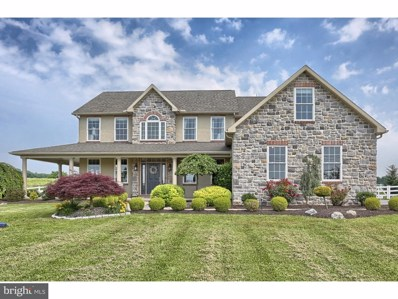 6089 Oley Turnpike Road, Oley, PA 19547 - MLS#: 1001902204