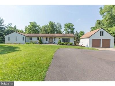 1105 Edgewood Road, Yardley, PA 19067 - MLS#: 1001902240