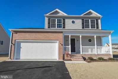 319 Cottonwood Drive, Fruitland, MD 21826 - #: 1001902268