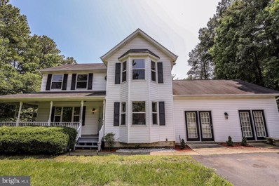 755 Miriam Lane, Lusby, MD 20657 - #: 1001902286