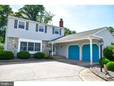 39 Monroe Drive, Laurel Springs, NJ 08021 - MLS#: 1001902328