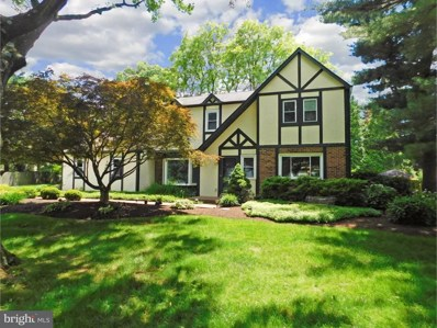 1447 Buford Drive, Yardley, PA 19067 - MLS#: 1001902590