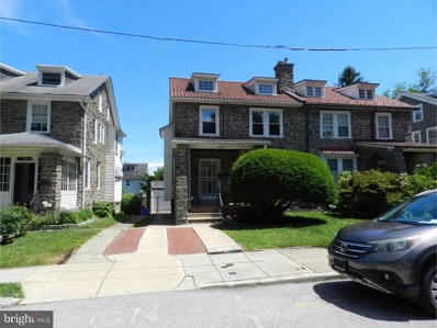 214 E Meade Street, Philadelphia, PA 19118 - #: 1001902694