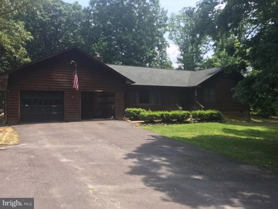 10233 Old Lawyers Road, Unionville, VA 22567 - MLS#: 1001902974