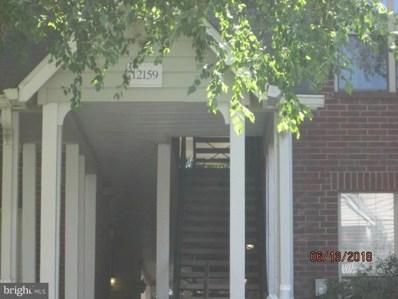 12159 Penderview Terrace UNIT 922, Fairfax, VA 22033 - MLS#: 1001903014