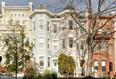 1819 Vernon Street NW, Washington, DC 20009 - MLS#: 1001903044