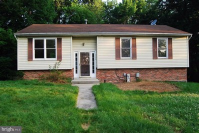 4502 Franklin Terrace, Beltsville, MD 20705 - MLS#: 1001903068