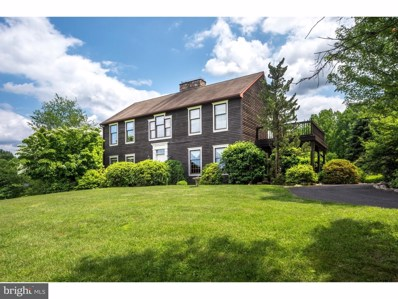 140 Thistle Hill, Riegelsville, PA 18077 - #: 1001903076