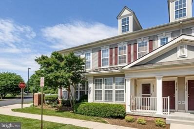 20216 MacGlashan Terrace, Ashburn, VA 20147 - MLS#: 1001903104
