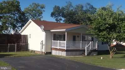 136 Teal Road N, Martinsburg, WV 25405 - MLS#: 1001903110