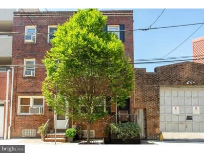 710 Alter Street, Philadelphia, PA 19147 - MLS#: 1001903124