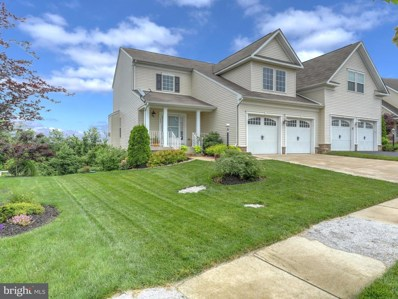 824 Cougar Pointe Circle, Seven Valleys, PA 17360 - MLS#: 1001903144