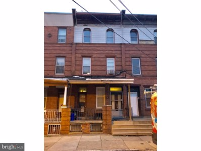 3740 N 16TH Street, Philadelphia, PA 19140 - #: 1001903150