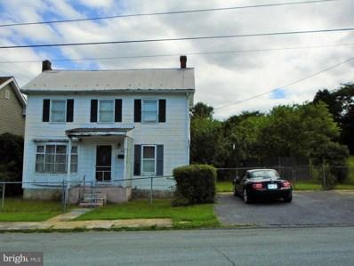 402 Vicky Bullet Street, Martinsburg, WV 25404 - MLS#: 1001903212