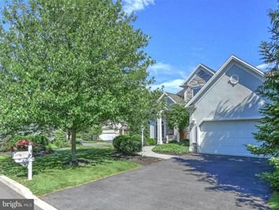 107 Standlake Way, Mechanicsburg, PA 17055 - MLS#: 1001903234