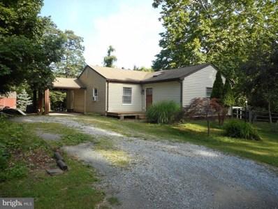 91 Valmont Lane, Harpers Ferry, WV 25425 - MLS#: 1001903258