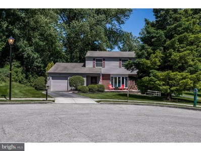 1118 Basin Road, West Chester, PA 19382 - MLS#: 1001903322