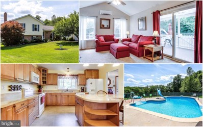 2783 Millard Drive, Hampstead, MD 21074 - MLS#: 1001903448