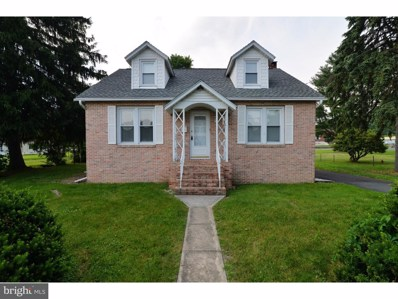 31 North Street, Tremont, PA 17981 - MLS#: 1001903478