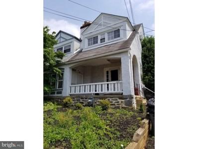 221 Parker Avenue, Upper Darby, PA 19082 - #: 1001903490