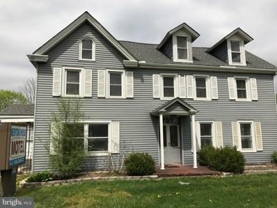 737 E Butler Avenue, New Britain, PA 18901 - MLS#: 1001903510