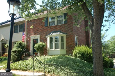 8341 Garfield Court, Springfield, VA 22152 - MLS#: 1001903518