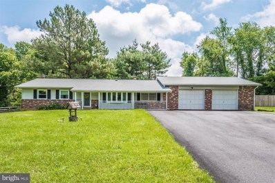 12489 Nuggett Court, Highland, MD 20777 - MLS#: 1001903582