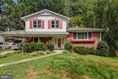13513 Sloan Street, Rockville, MD 20853 - MLS#: 1001903600