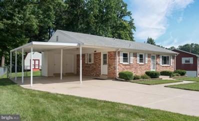 14312 Fairmont Court, Woodbridge, VA 22193 - MLS#: 1001903602