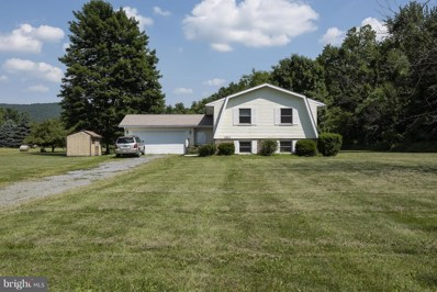 13223 Sleepy Creek Lane, Smithsburg, MD 21783 - MLS#: 1001903650