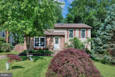 2954 Kirkwall Court, Abingdon, MD 21009 - MLS#: 1001903658