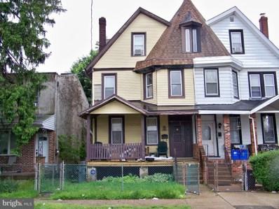 4714 Comly Street, Philadelphia, PA 19135 - MLS#: 1001903706