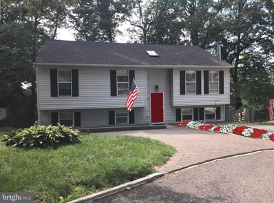 1164 Green Holly Drive, Annapolis, MD 21409 - MLS#: 1001903778